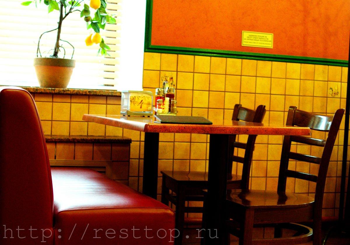 Синьор помидор Хабаровск resttop.ru 3