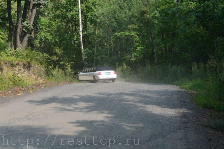 эко парк Воронеж 1 Хабаровск лимузин