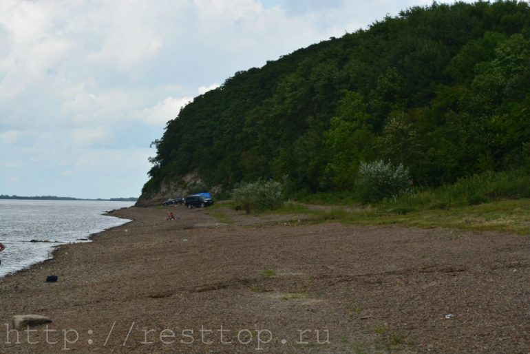 пляж эко парк база отдыха Воронеж 1