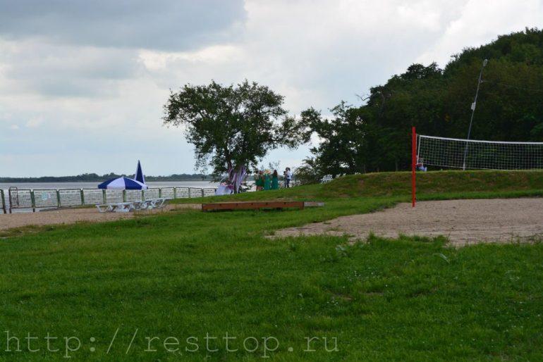 проведение свадеб база отдыха эко парк Хабаровск Воронеж 1