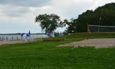 Что интересного в Эко парке на Воронеже (Хабаровск)