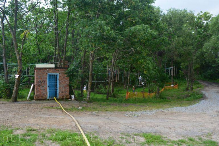 квадрациклы эко парк база отдыха хабаровск воронеж 1