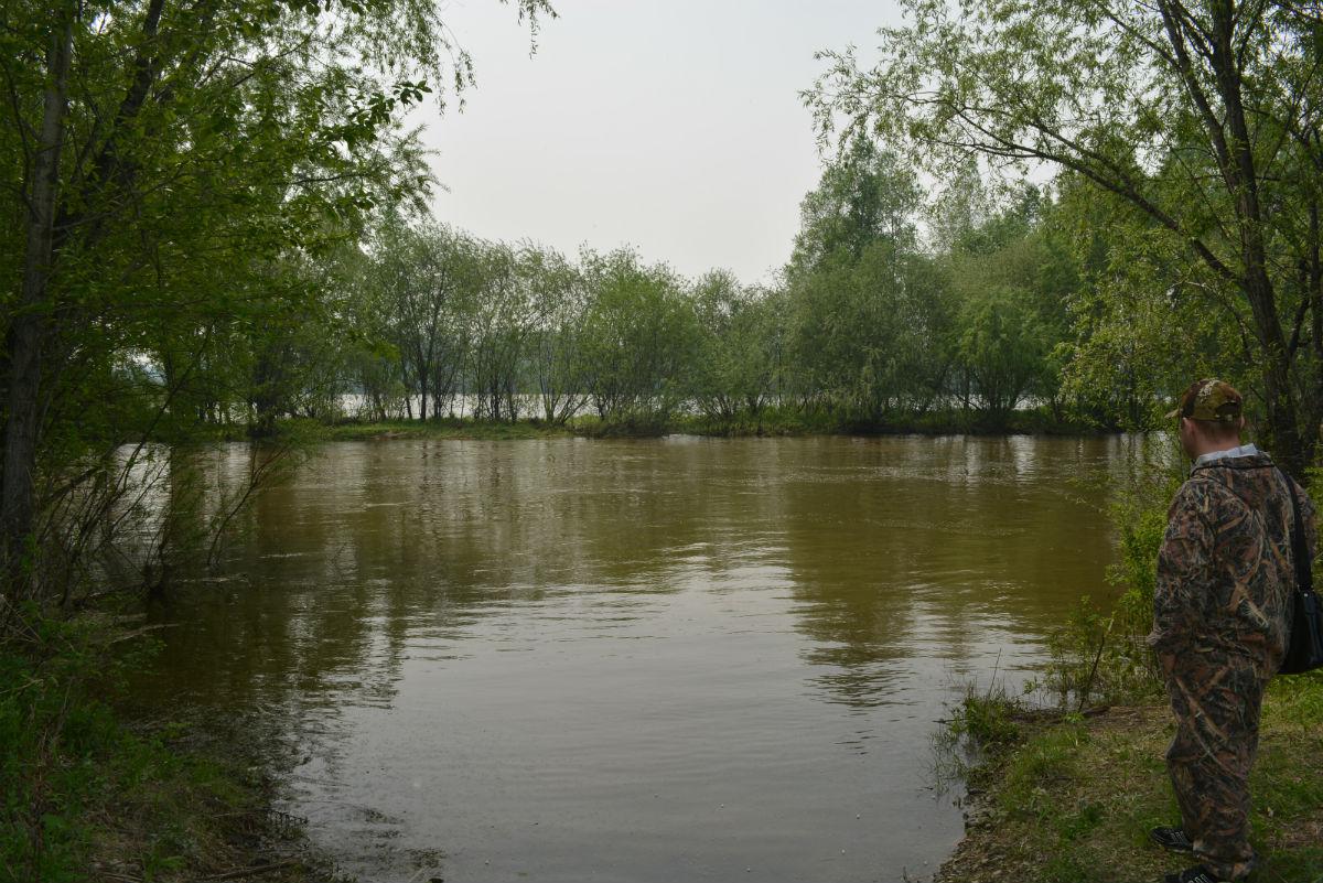 рыбалка в мае-19