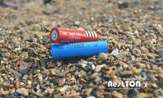 Правила эксплуатации батарейки-аккумулятора 18650 3.7V и где приобрести в Хабаровске
