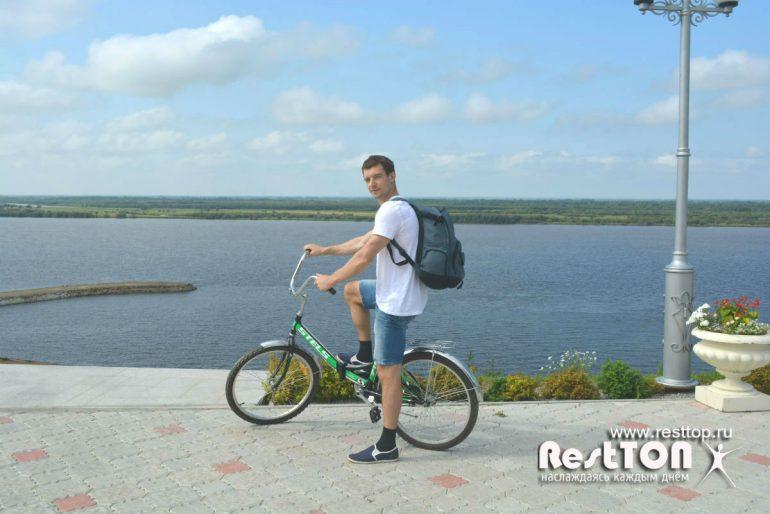 прокат велосипедов ривьера парк хабаровск