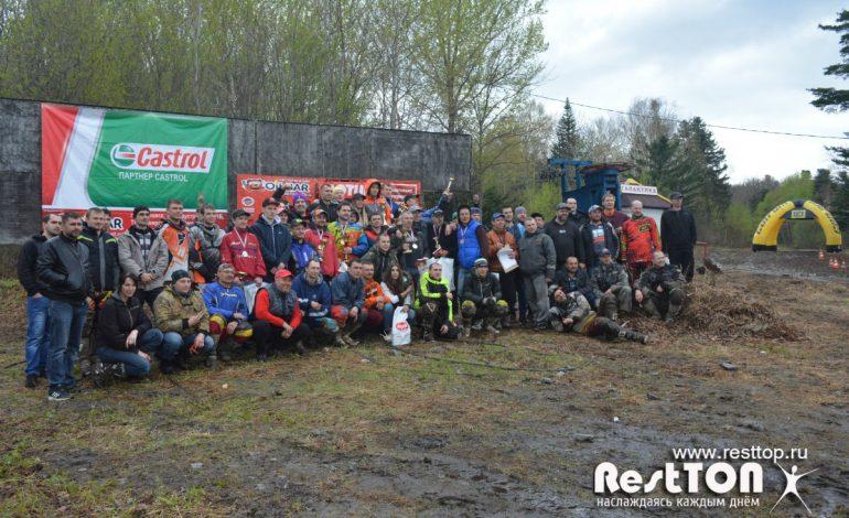 Соревнования эндуро в Хабаровске, Хехцирский хребет 2017 - фото, видео, обзор