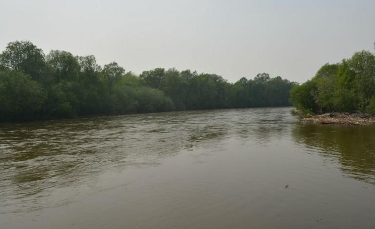 Рыбалка в мае — река Хор (3-й сплавной участок)