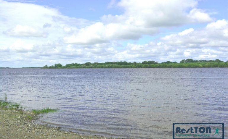 Обзор отдыха на р. Тунгуска (Хабаровск-Николаевка)