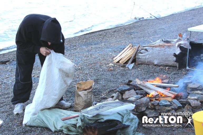 Что взять на пикник в Хабаровске